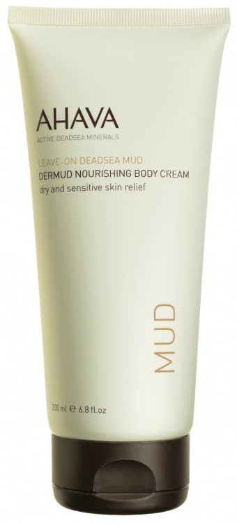 Dermud Nourishing Body Cream