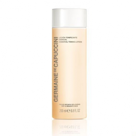 Essenstial Toning Lotion