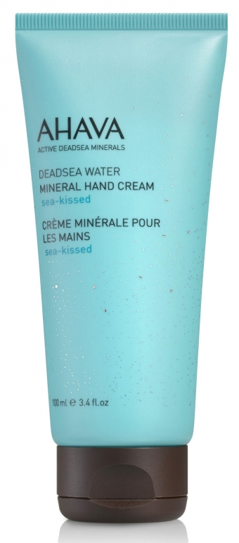 Mineral Hand Cream - Sea Kissed