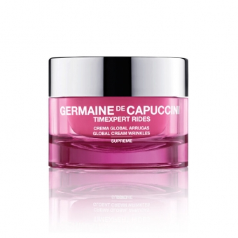 Global Anti-Wrinkles Cream Supreme